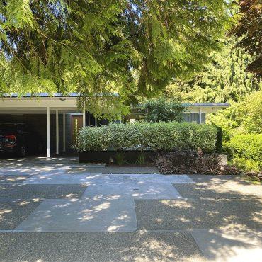 Horne Decosse House, 1960/ 2011