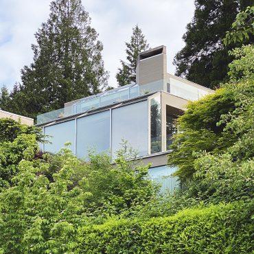 Koffman House, 1986