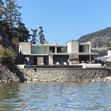 Seaside House, 2012