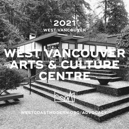 West Vancouver Arts & Culture Centre