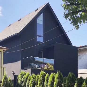 480 House, 2016