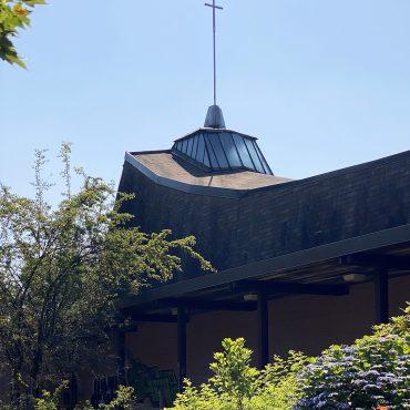 Bethlehem Lutheran Church, 1964