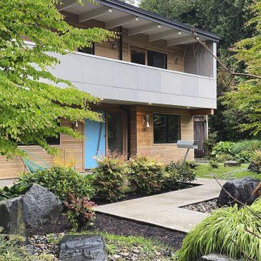 Eldon Park House, 1959/ 2013