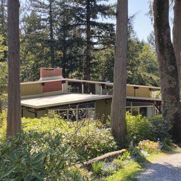 Hahn House, 1961