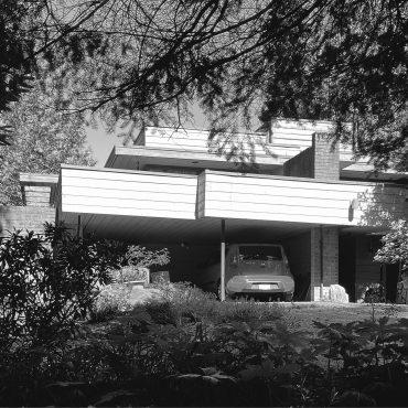 Fells House, 1959