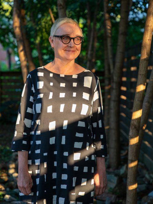 Julie Bargmann awarded inaugural Oberlander Prize