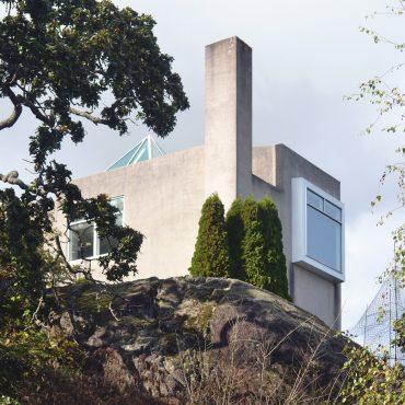 Pyrch House, 1983